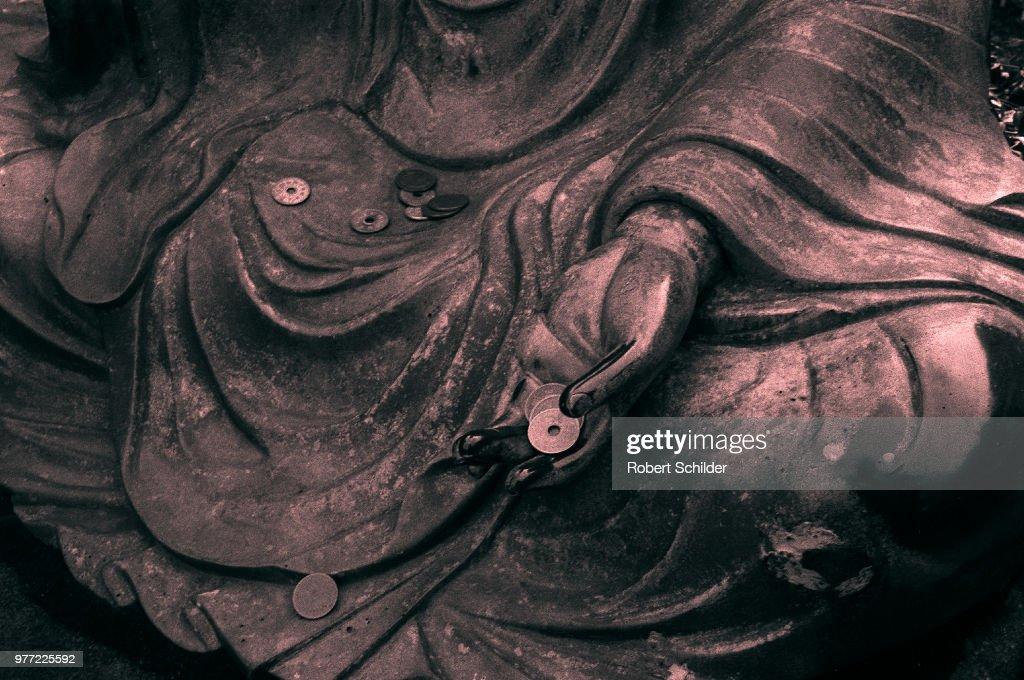 Kamakura templetown, Japan 1994