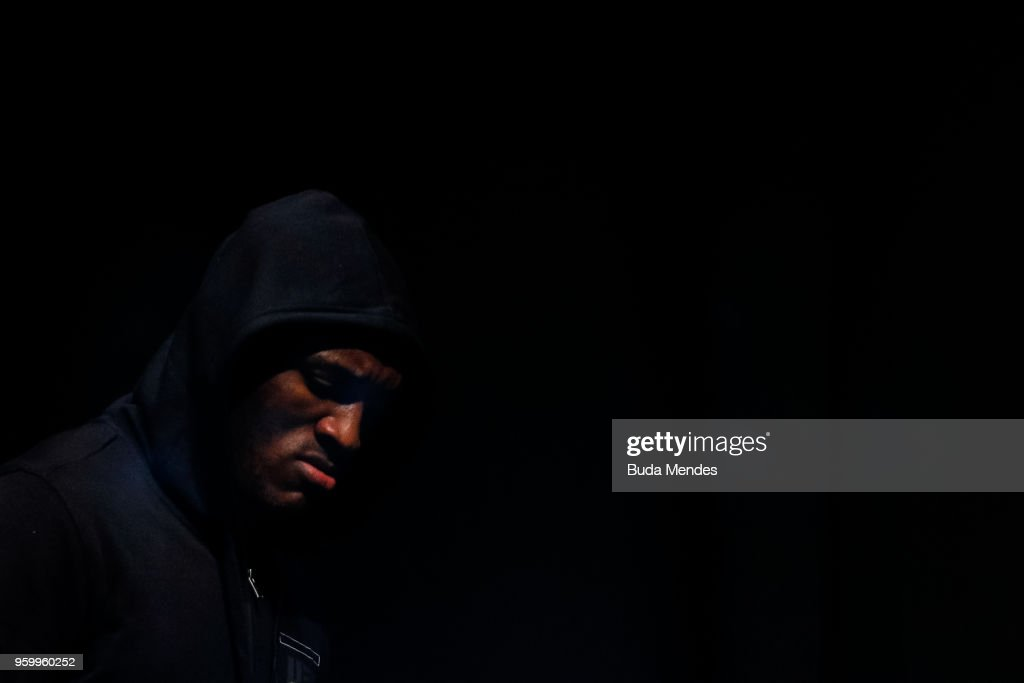 UFC Fight Night Maia vs Usman: Weigh-Ins : News Photo