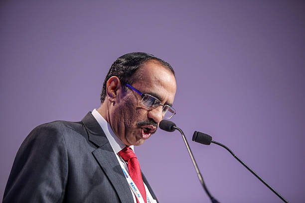 KR Kamath chairman of Punjab National Bank speaks at the Annual Bankers` Conference in Mumbai India on Friday Nov 15 2013 Kamath said that the bank...