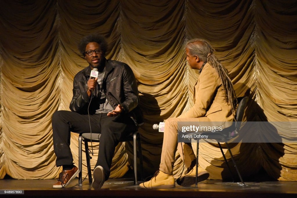 "Film Independent At LACMA Hosts Special Screening Of ""United Shades Of America"""