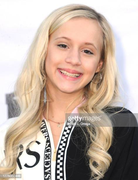 Kameron Couch arrives for FA Vision Productions' Terror Farm Tunnel Red Carpet Opening Night Preview To Benefit The American Cancer Society held at...