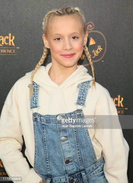Kameron Couch attends Nights of the Jack Friends Family Night 2019 on October 02 2019 in Calabasas California
