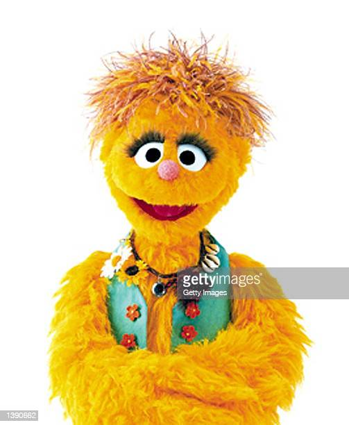 Kami, the new five-year-old orphan living with HIV from the South African co-production of Sesame Street, was introduced September 17, 2002 in South...