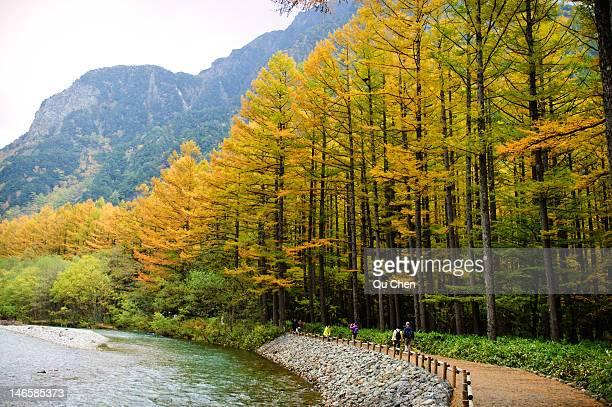 Kamikochi - Japan Alps National Park Resort