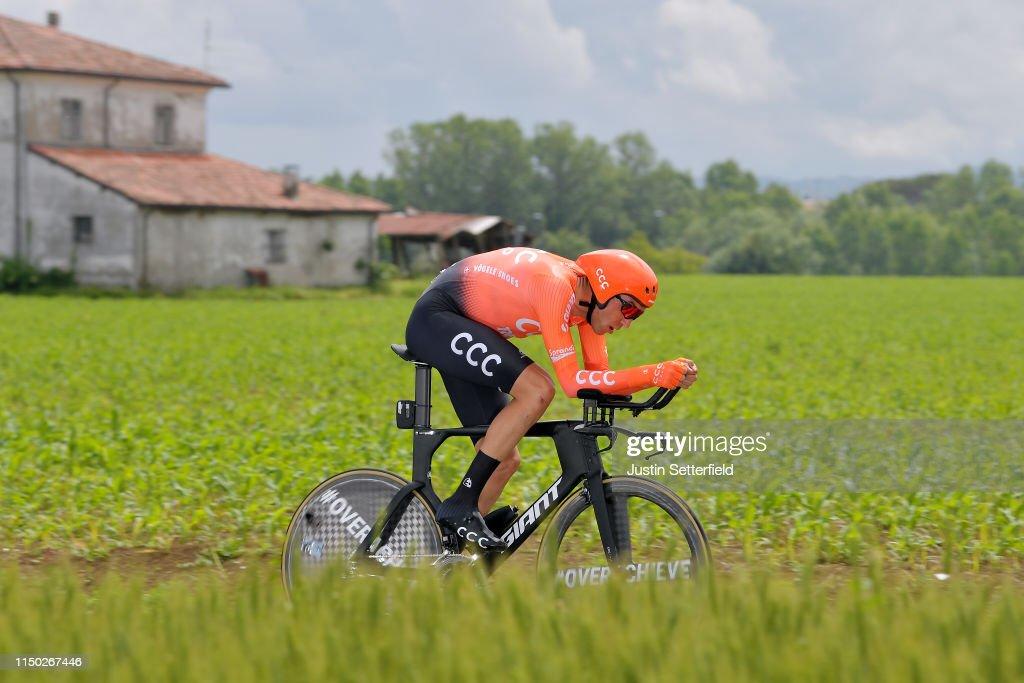 ITA: 102nd Giro d'Italia - Stage 9 Riccione - San Marino