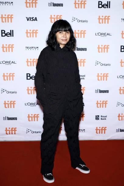 "CAN: 2021 Toronto International Film Festival - ""Yuri"" Photo Call"