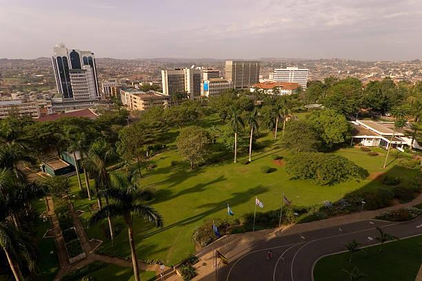 Kampala, Uganda Kampala, Uganda