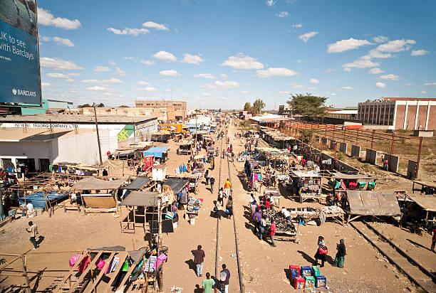 Lusaka, Zambia Lusaka, Zambia