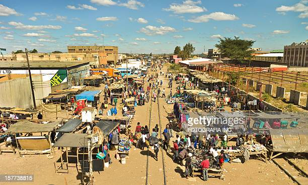 kamwala outdoor market, lusaka - zambia stock pictures, royalty-free photos & images