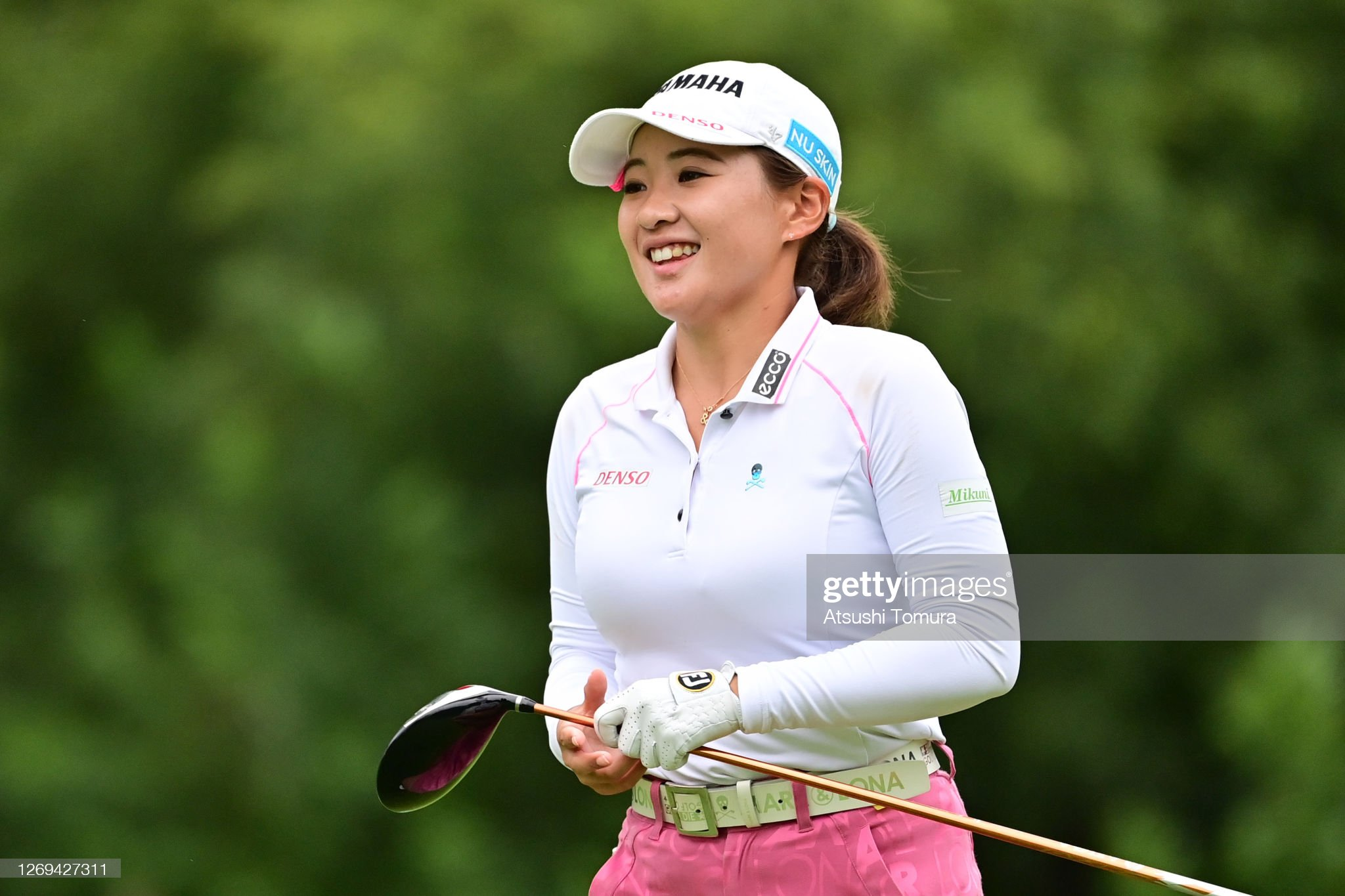 https://media.gettyimages.com/photos/kana-nagai-of-japan-is-seen-after-her-tee-shot-on-the-2nd-hole-during-picture-id1269427311?s=2048x2048
