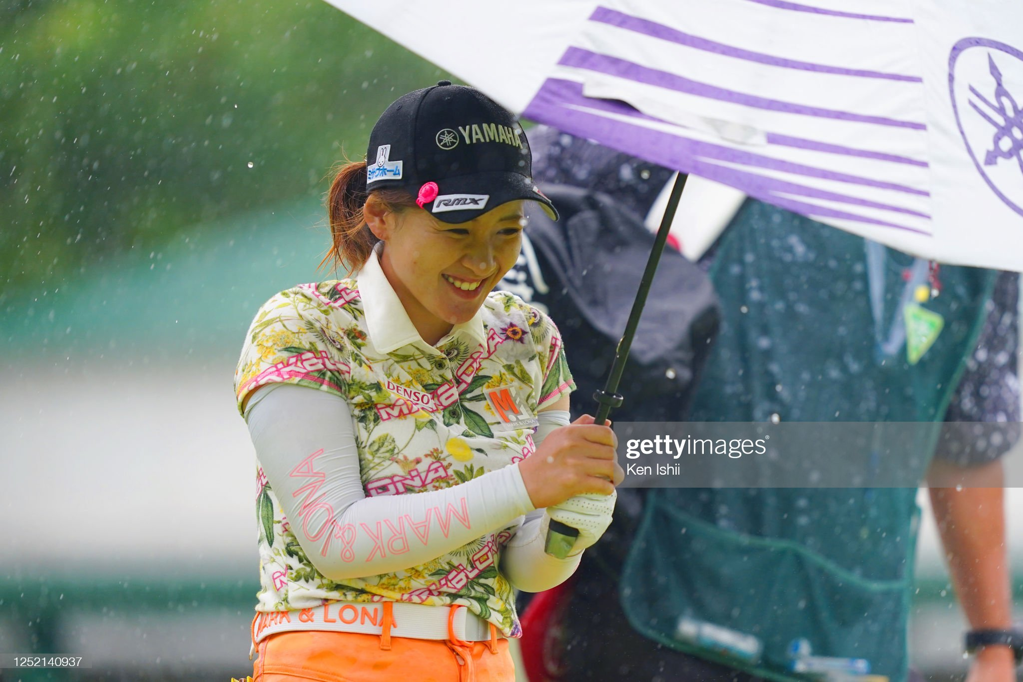 https://media.gettyimages.com/photos/kana-nagai-of-japan-smiles-after-her-tee-shot-on-the-1st-hole-during-picture-id1252140937?s=2048x2048