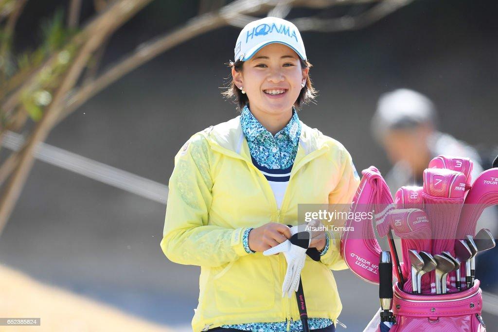 【LPGA】注目すべき若手美人女子プロたち(2017年度版)