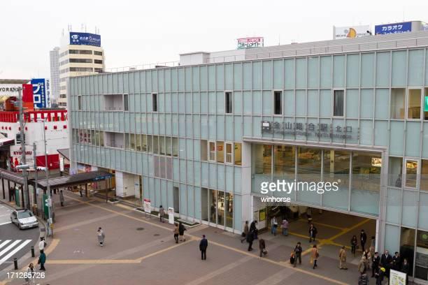 英勢名古屋駅、日本で - 名古屋 ストックフォトと画像
