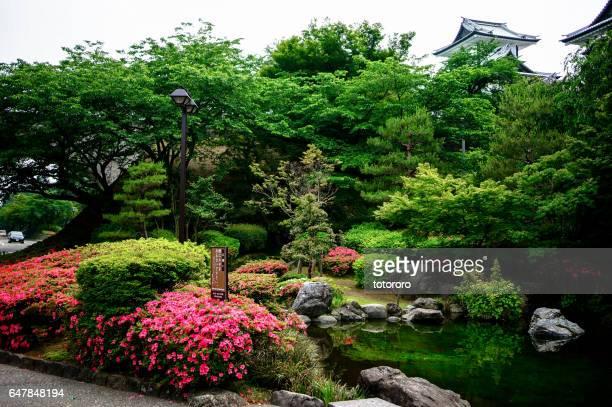 Kanazawa Castle Park (金沢城公園) in Kanazawa (金沢) Japan