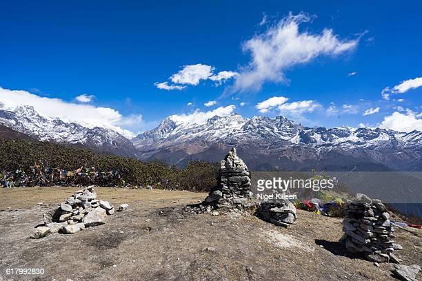 Kanchendzonga National Park, Sikkim