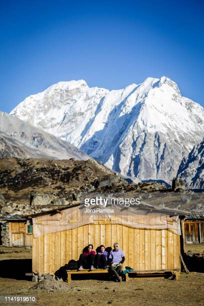 kanchenjunga - national park stock pictures, royalty-free photos & images
