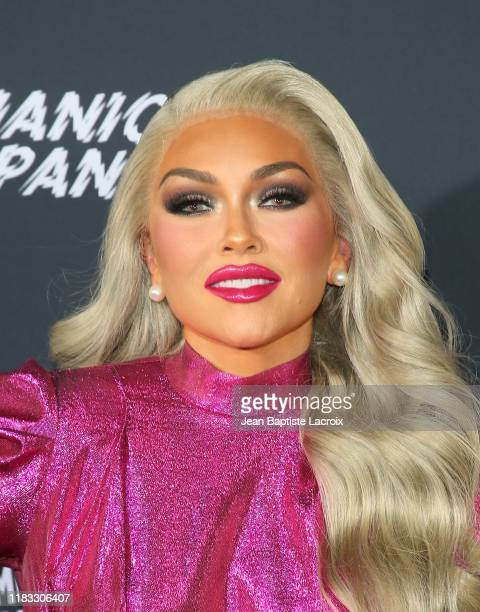 Kandee Johnson attends the 2nd Annual American Influencer Awards at Dolby Theatre on November 18 2019 in Hollywood California