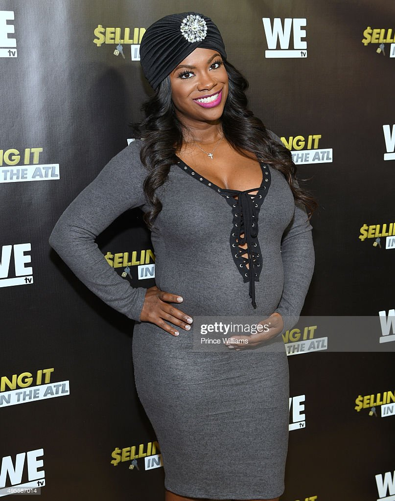 """""""WE tv"""" Selling It: In the ATL"""" Premiere"""" : News Photo"""