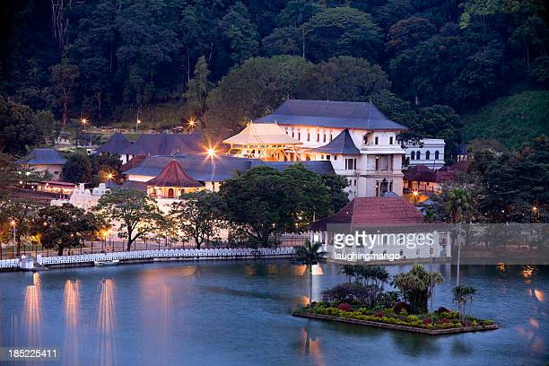 kandy, sri lanka - kandy kandy district sri lanka stock pictures, royalty-free photos & images