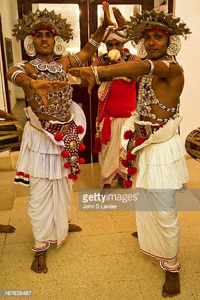 Kandyan Dance is a dance form that originated in the area called Kandy of the Central hills region in Sri Lanka. According to legend the origins of...