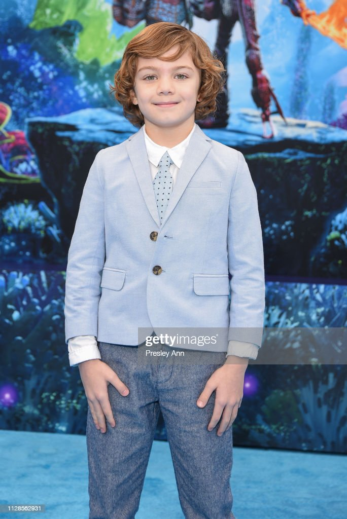 "Universal Pictures And DreamWorks Animation Premiere Of ""How To Train Your Dragon: The Hidden World"" - Red Carpet : News Photo"