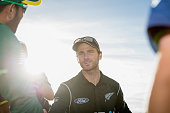 christchurch new zealand kane williamson new