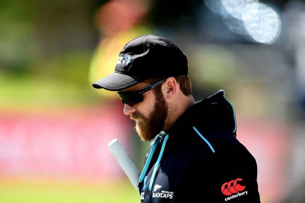 NZL: New Zealand v Australia - T20 Game 2