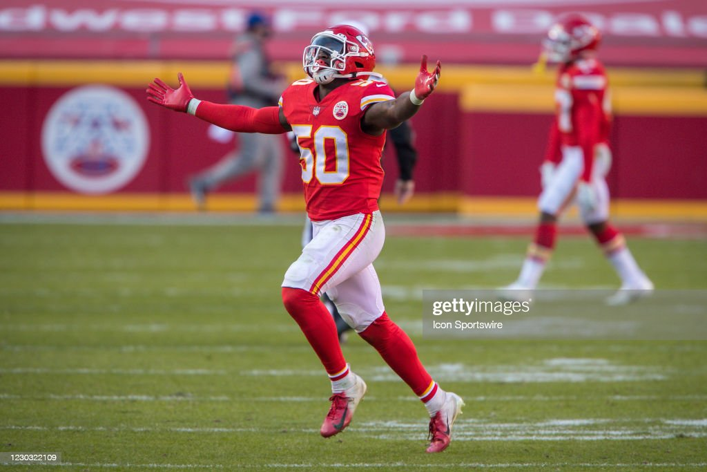 NFL: DEC 27 Falcons at Chiefs : News Photo