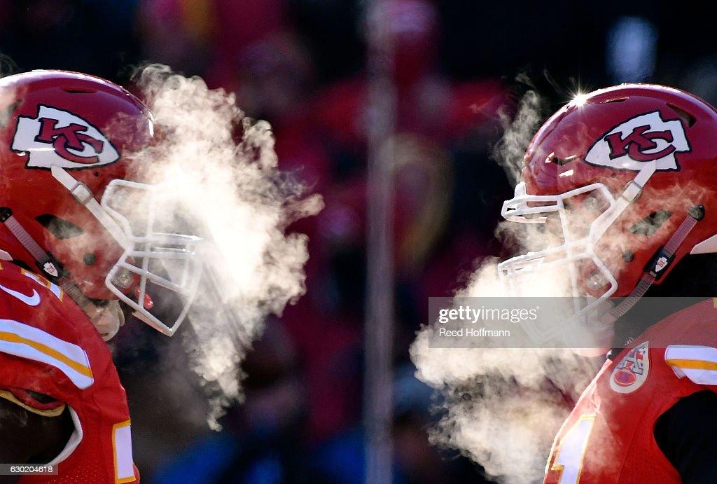 Tennessee Titans v Kansas City Chiefs : News Photo