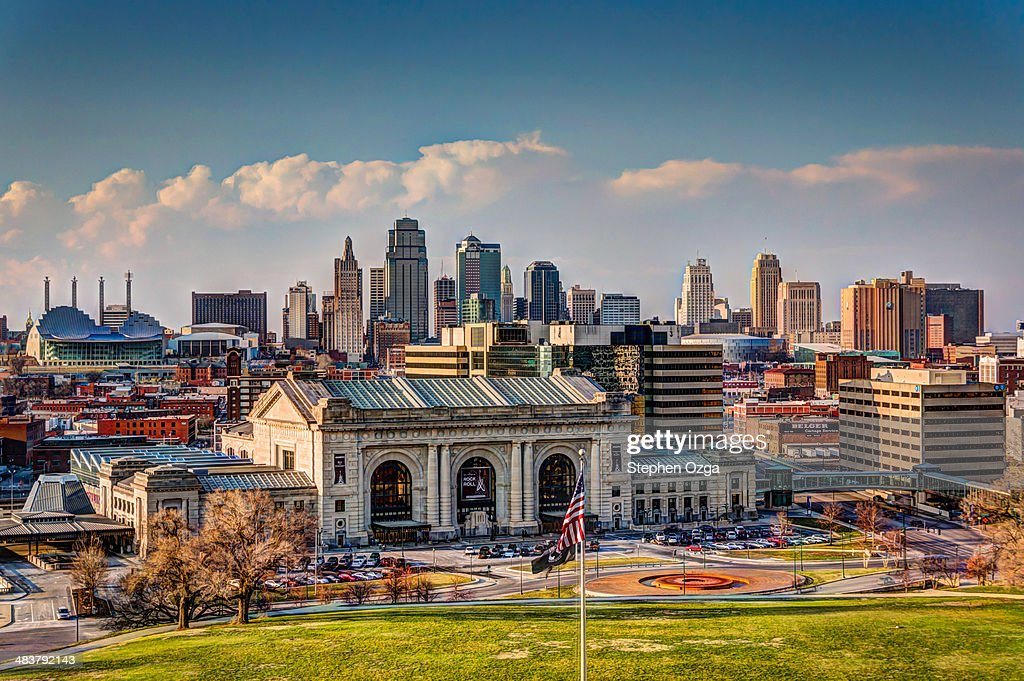 Kansas City : Stock Photo