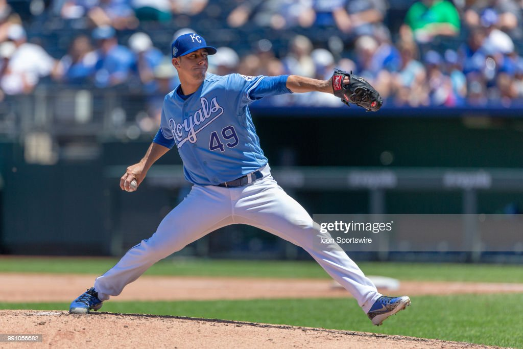 Image result for heath fillmyer royals