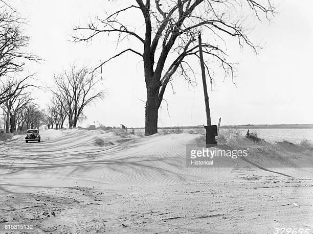 Kansas Dust Bowl