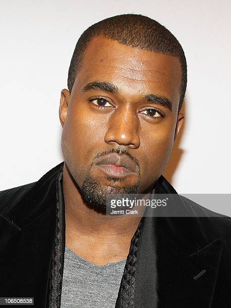 60 Top Kanye West One Person Headshot Pictures, Photos