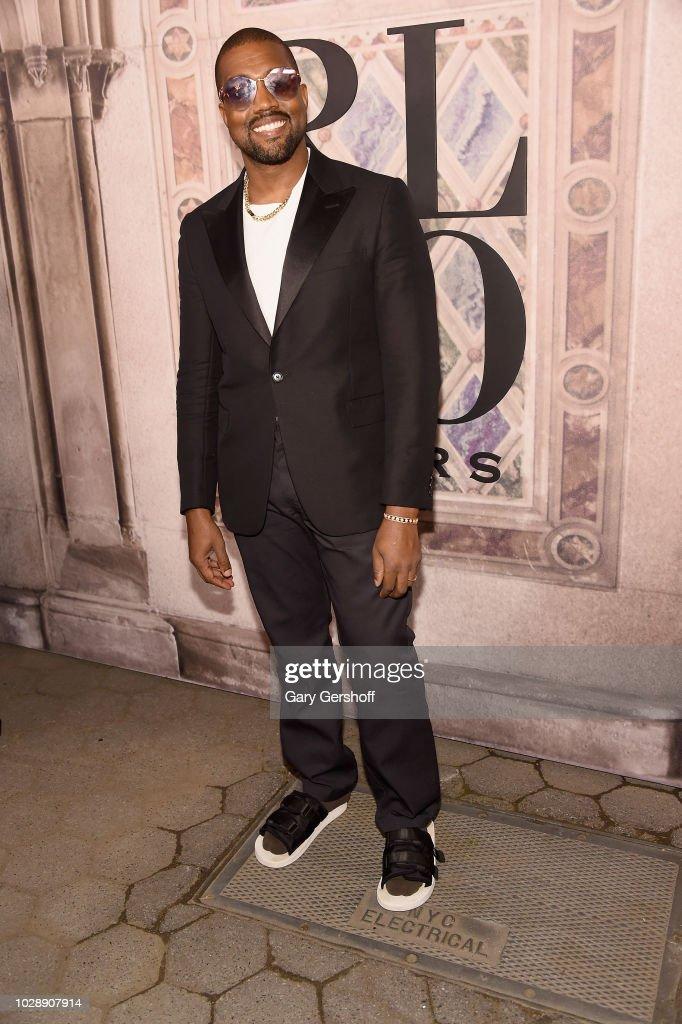 8df5b3c45d513 Ralph Lauren - Front Row   Backstage - September 2018 - New York Fashion  Week