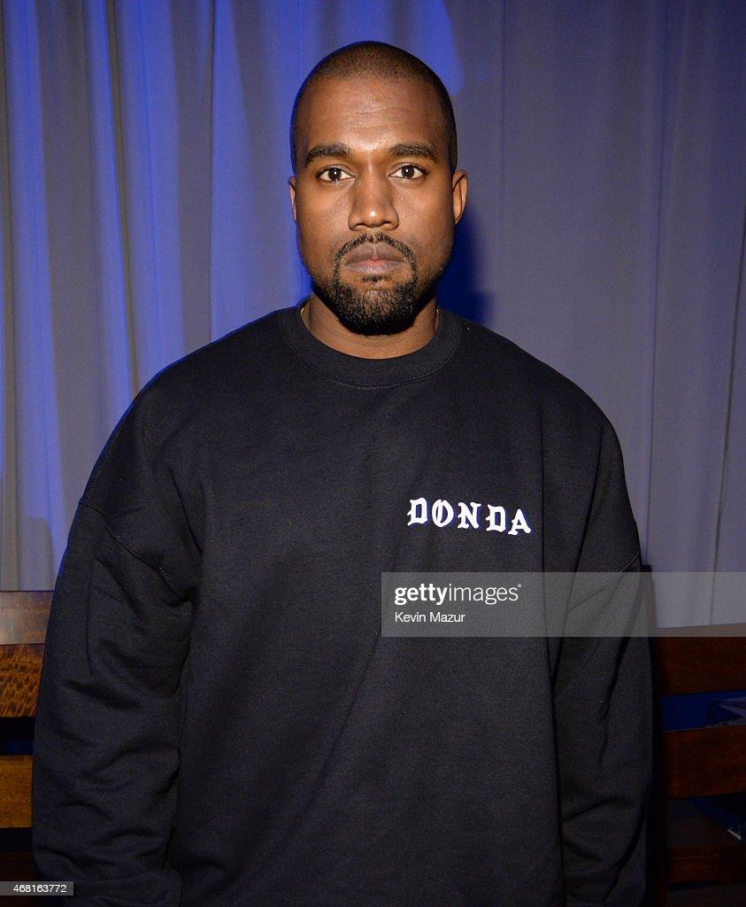In Focus: Kanye For President?