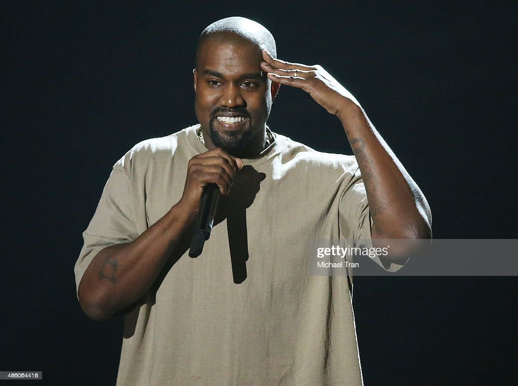 2015 MTV Video Music Awards - Show : News Photo
