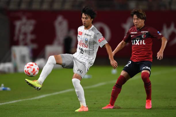 JPN: Kashima Antlers v Kawasaki Frontale - J.League YBC Levain Cup Group A