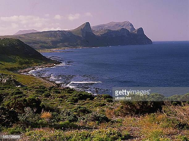 Kap Peninsula- o.J.