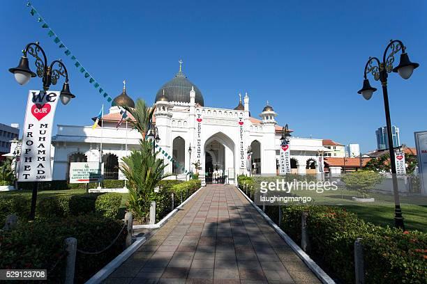 Kapitan Keling Mosque Penang
