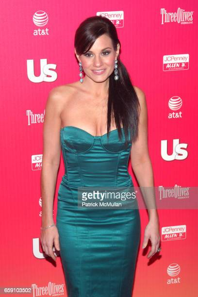 Kara DioGuardi attends US WEEKLY CELEBRATES ANNUAL HOT HOLLYWOOD STYLE ISSUE IN HOLLYWOOD at MyHouse on April 22 2009 in Hollywood CA