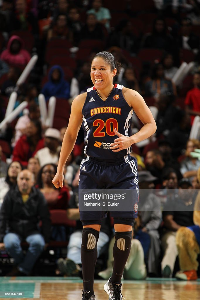 Connecticut Sun v New York Liberty - Game Two