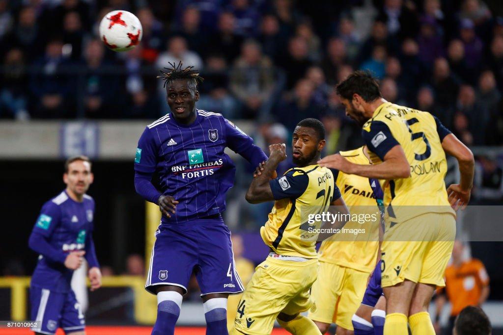 RSC Anderlecht v Club Brugge - Jupiler Pro League