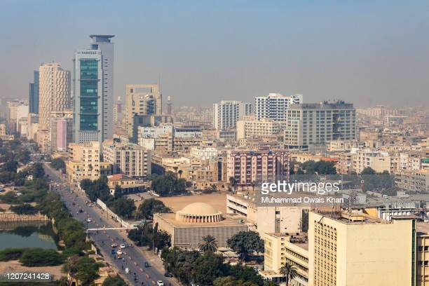 karachi city - pakistan stock pictures, royalty-free photos & images
