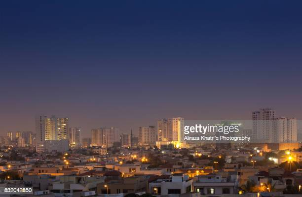 Karachi City Uprising