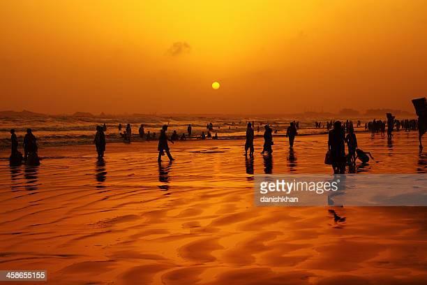 60 Top Clifton Beach Pakistan Pictures, Photos, & Images
