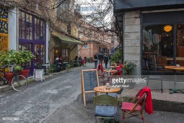 Karakoy, Istanbul's coolest new hotspot,Turkey