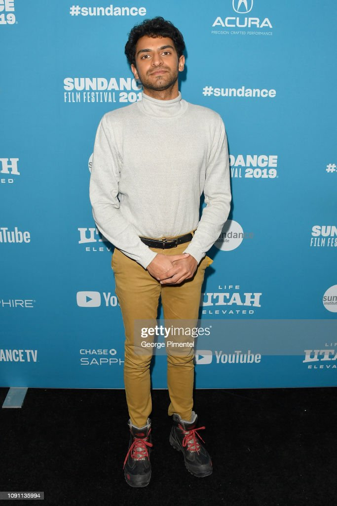 "2019 Sundance Film Festival - ""Corporate Animals"" Premiere : News Photo"