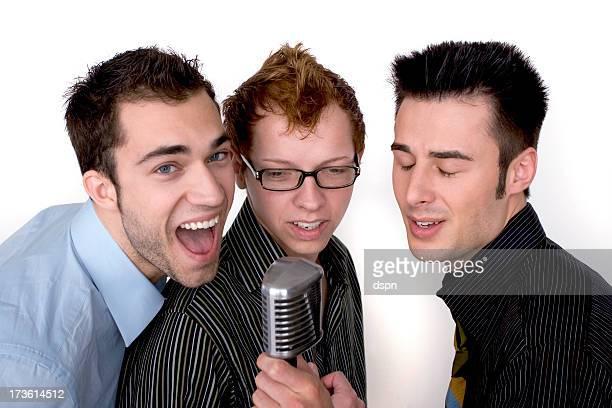 Karaoke-Trio 2