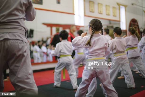 karate - martial arts stock photos and pictures