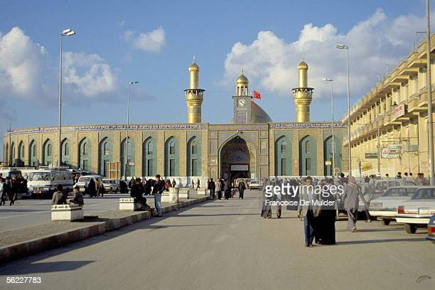 60 Top Karbala Pictures, Photos and Images - Getty Images
